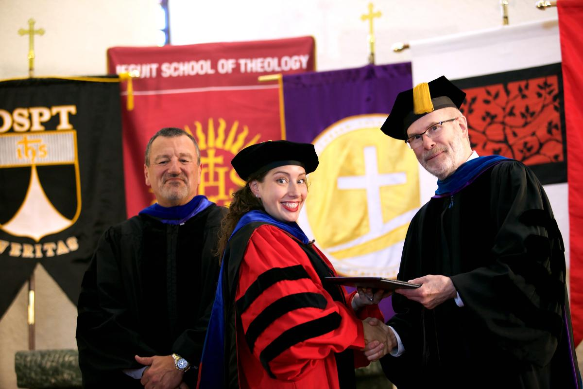 doctoral theological thesis subjects Find out about doctoral study in theology  the phd consists of a thesis of an  internationally recognised standard that makes an original contribution to.