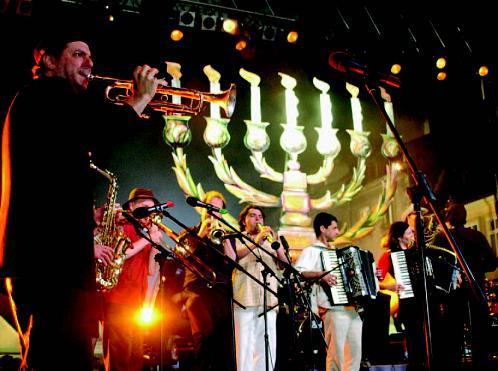 Concert Jewish Culture Festival Krakow