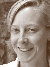 Courtney Gulden