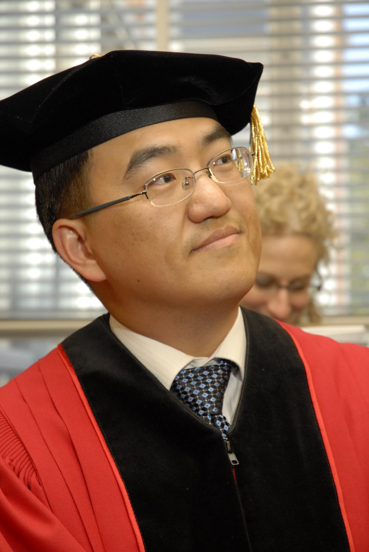 Yong Han Chung