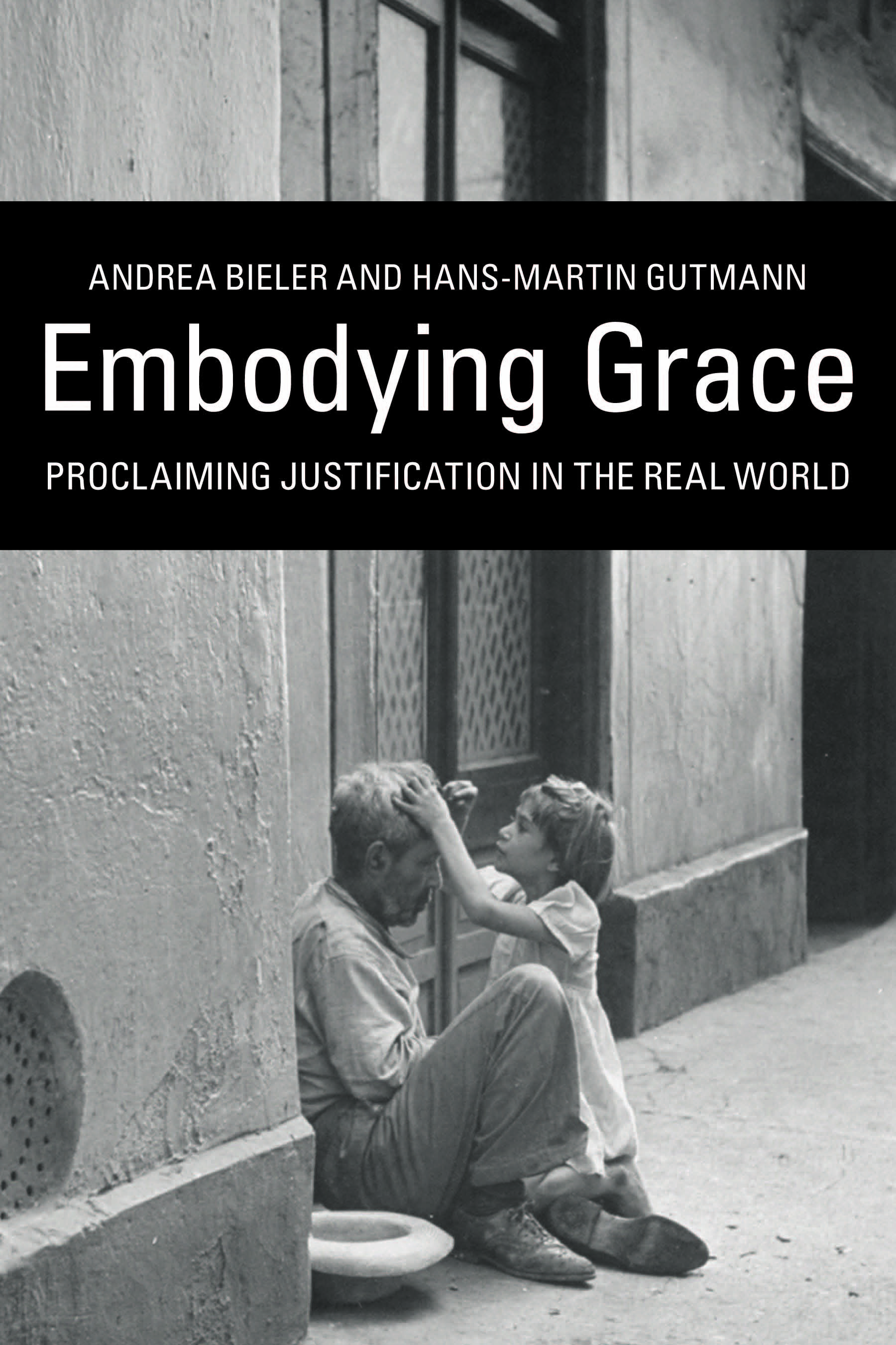 Embodying Grace