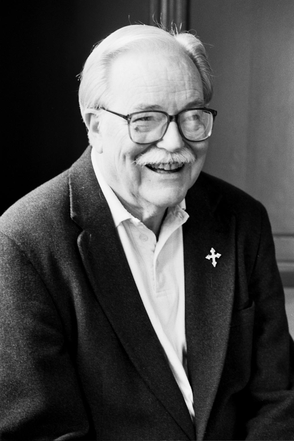 John Hilary Martin