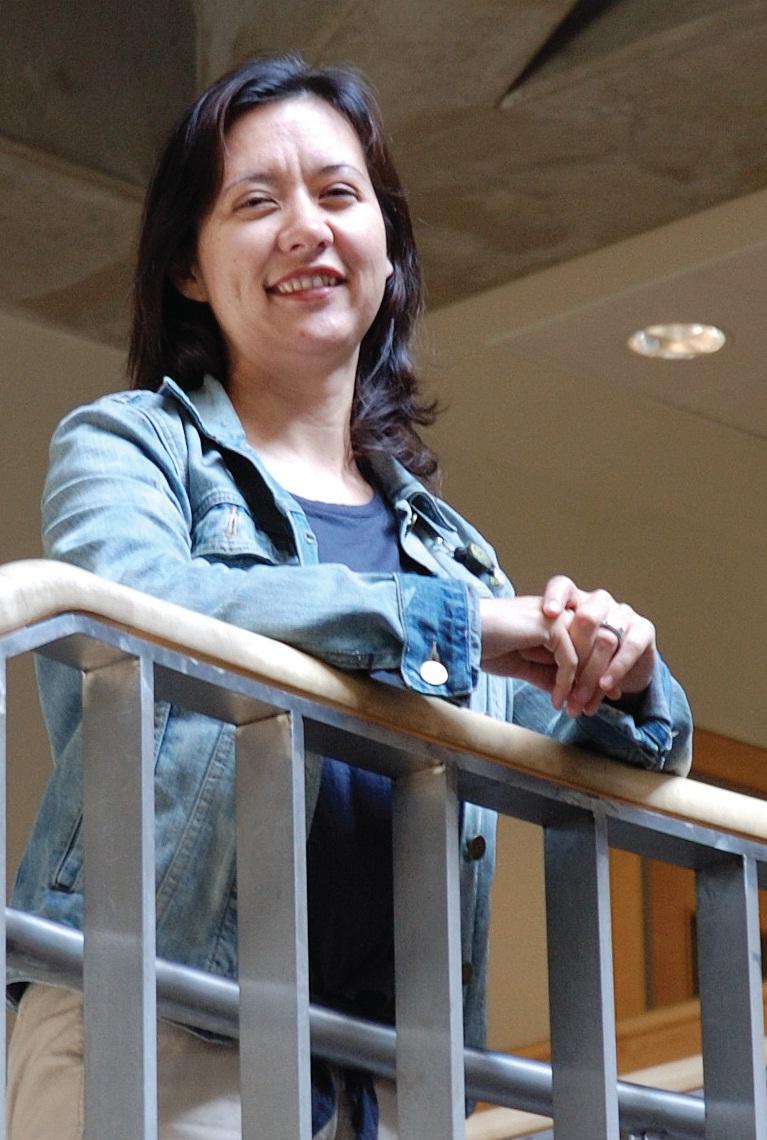 Kayko Driedger Hesslein