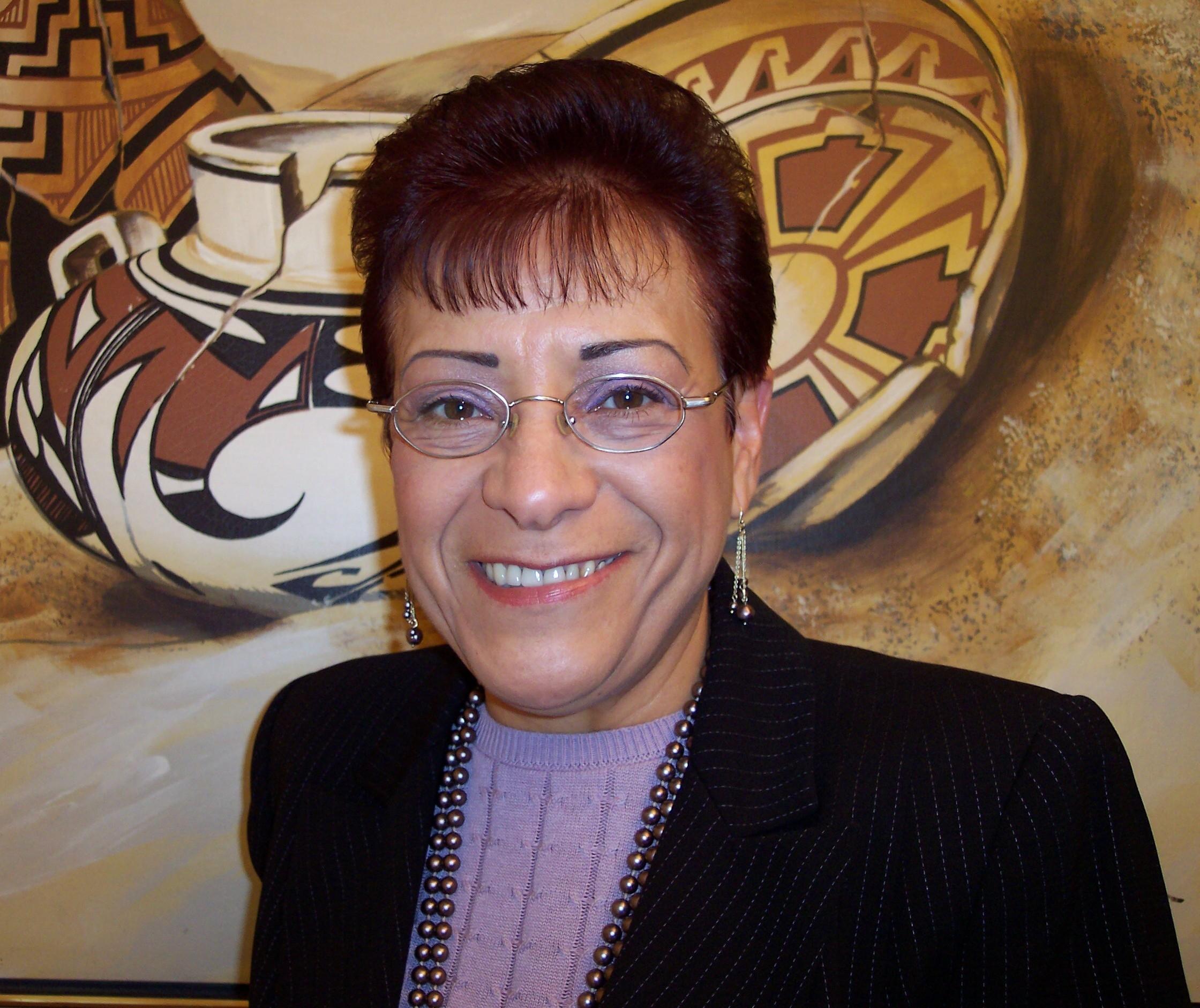 Maria Pilar Aquino