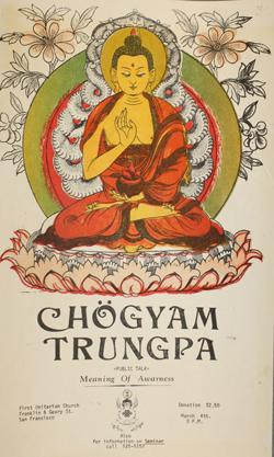 Chogyam