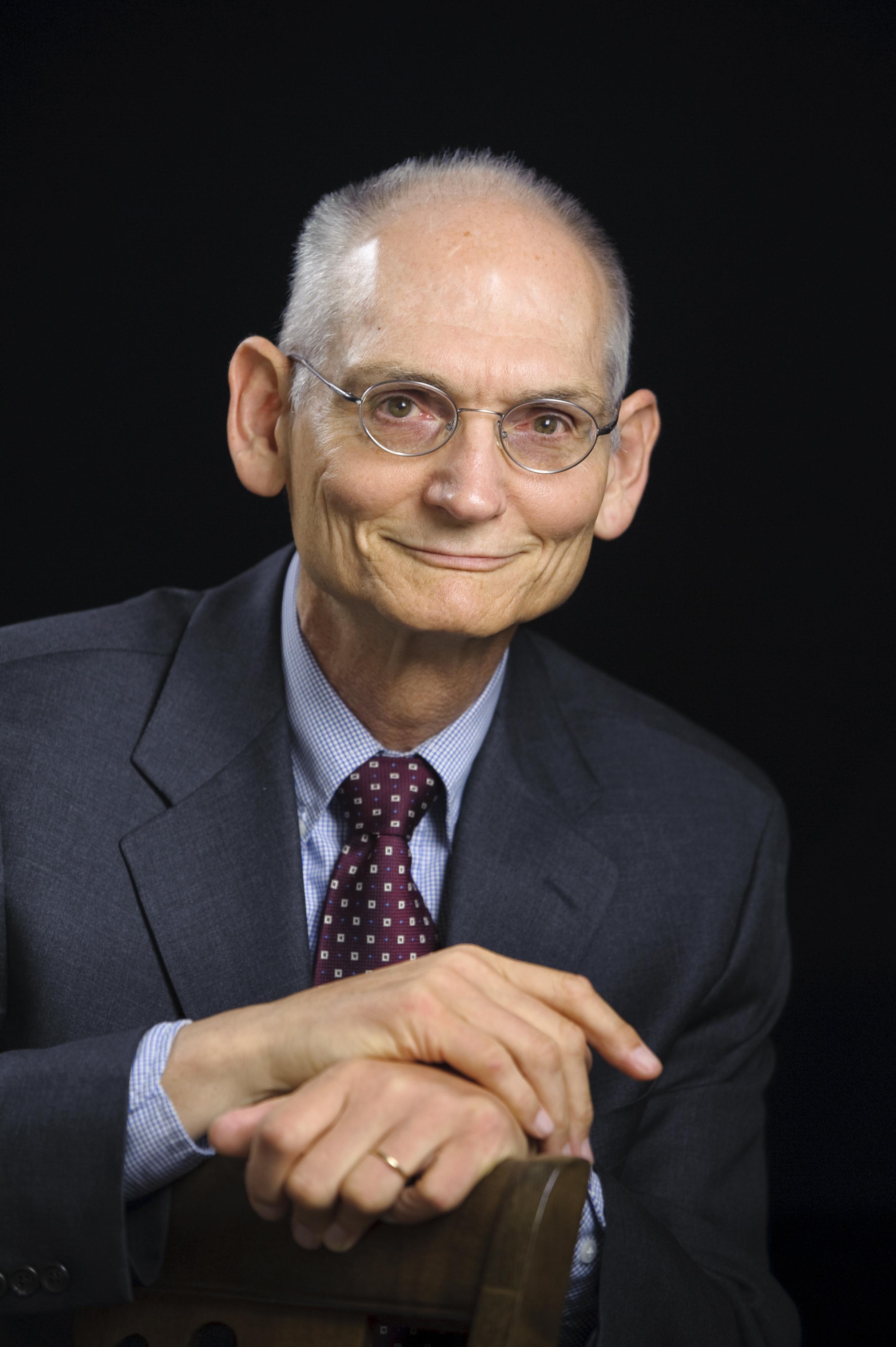 Robert B. Coote