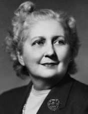 Elsie Culver