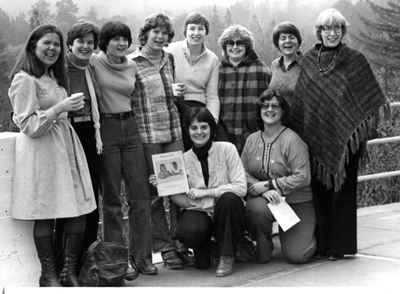 CWR Directors, 1979-80