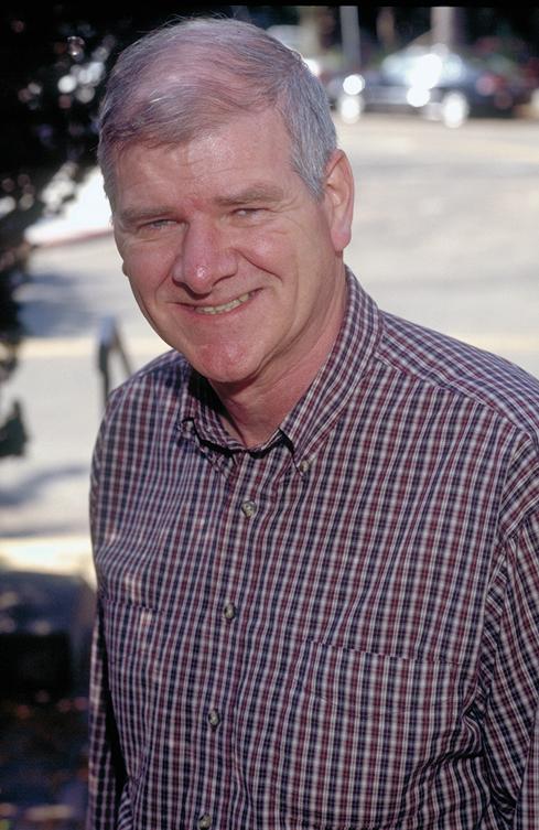 Michael J. Dodds