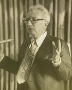 Victor Frankl, PSR, 1977