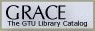 GRACE - GTU Library Catalog