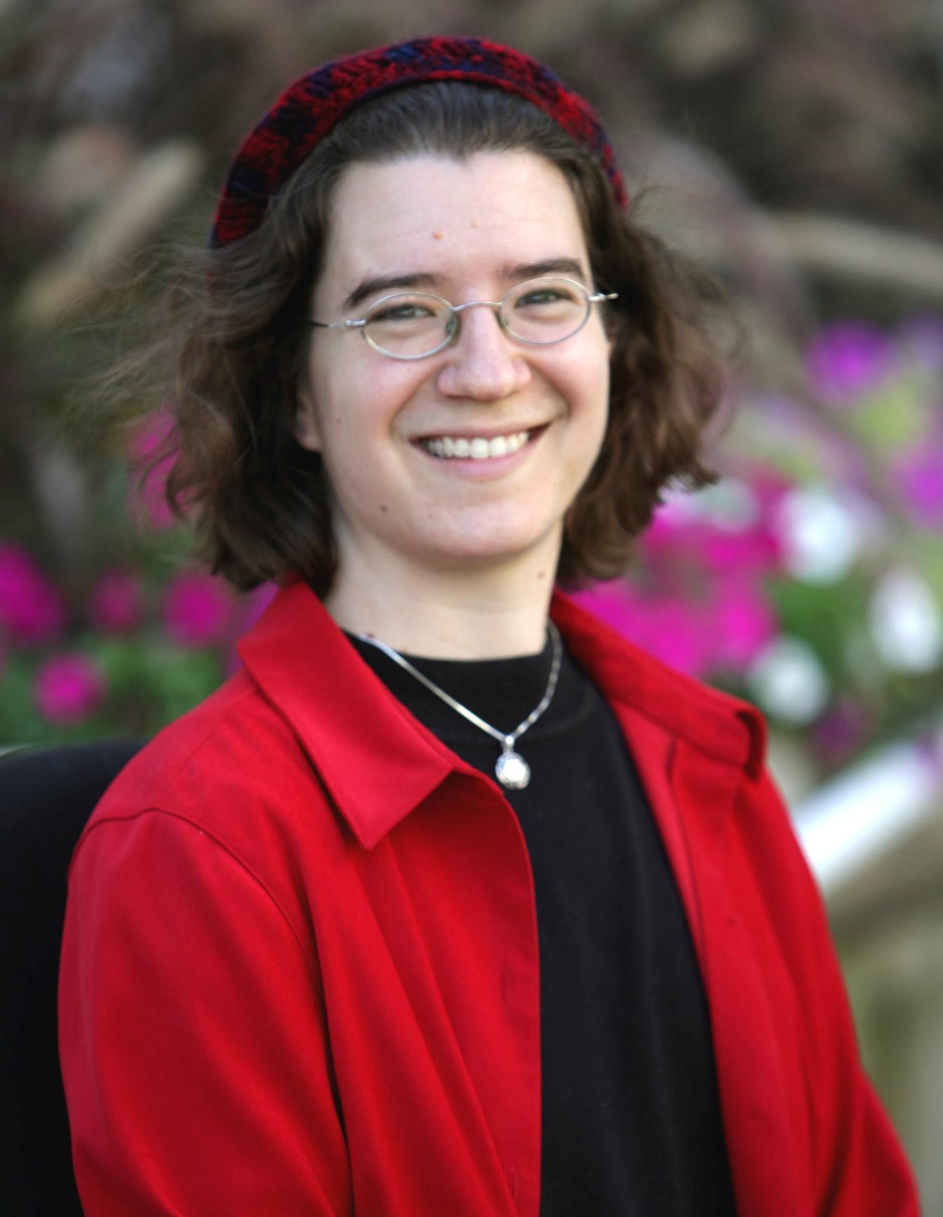 Julia Watts Belser
