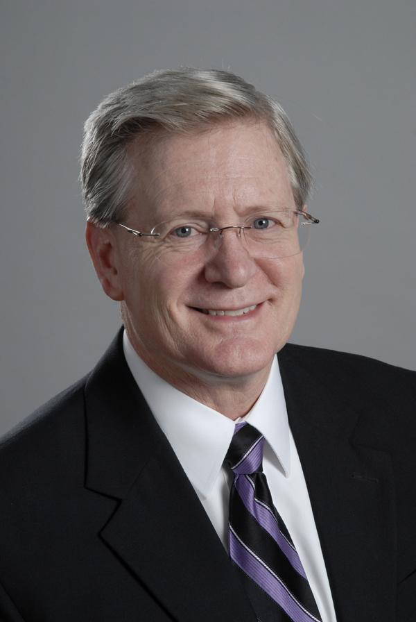 Thomas G. Rogers