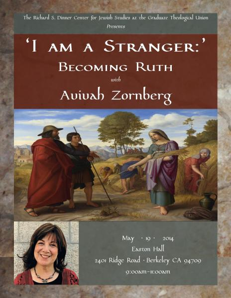 Becoming Ruth